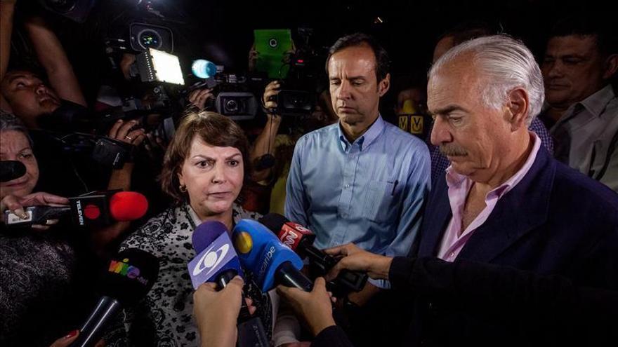 El llamamiento del opositor Leopoldo López suma apoyos y seguidores en huelga hambre