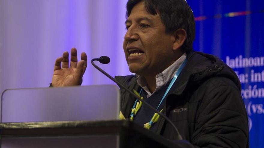 Gobierno boliviano coordinará con Perú fecha de entrega de el exasesor de Humala