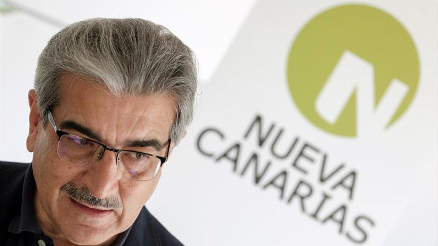 Nueva Canarias rompe con el PSOE por no aprobar el Gobierno el descuento del 75%