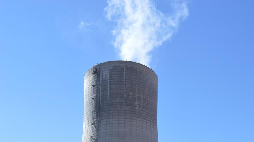 Industria autoriza el cierre de la Central Termoeléctrica de Elcogas en Puertollano, según la empresa