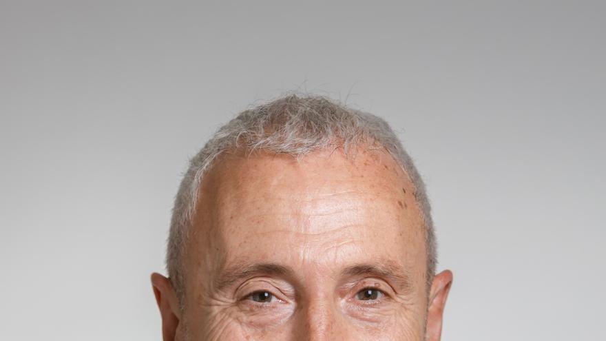 Carlos Artundo Purroy, nuevo director general de Salud del Gobierno de Navarra