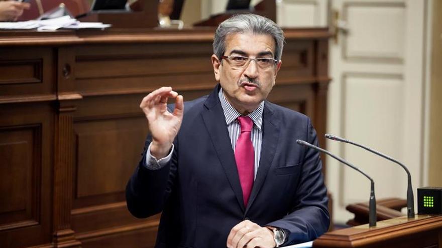 Nueva Canarias volverá a ir a las elecciones del 26 de junio con el PSOE