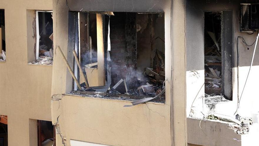 Casi 50 personas pasan la noche fuera de sus casas por la explosión en Premià