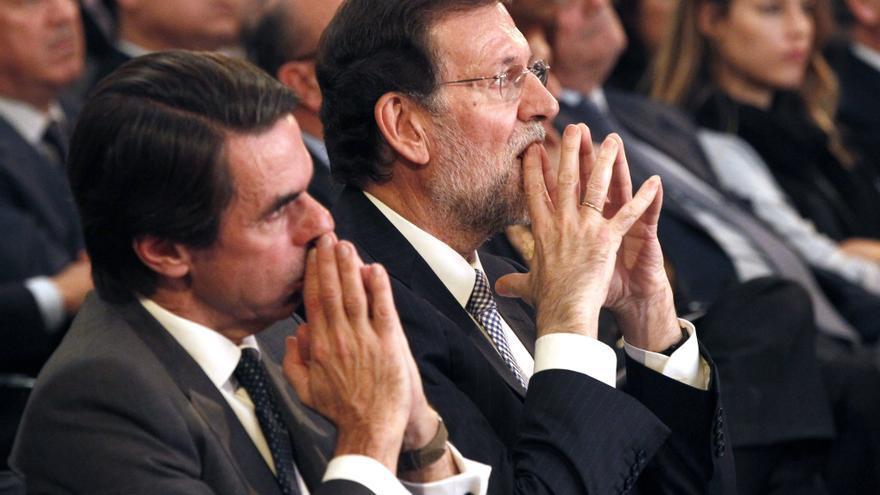 Aznar presentará en Madrid el primer volumen de sus memorias
