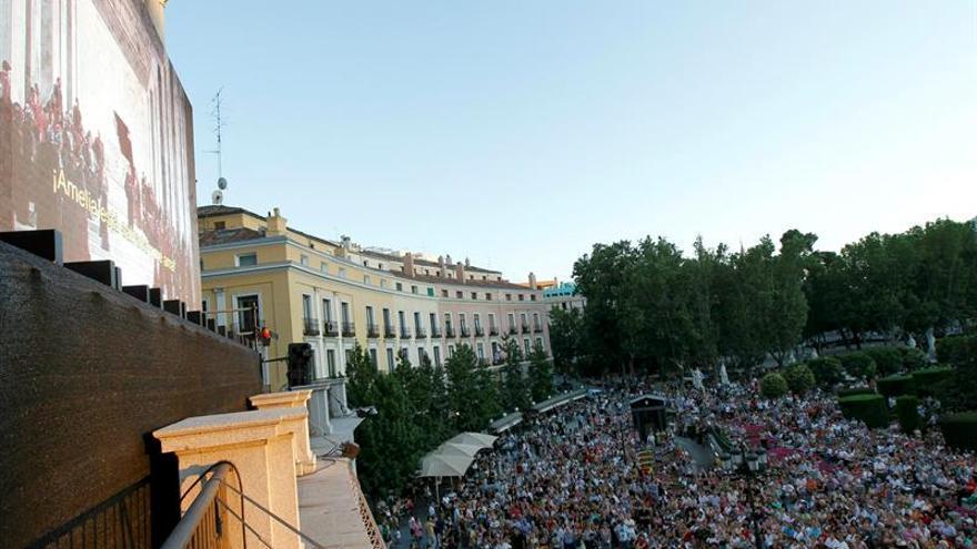 """El Teatro Real retransmite en pantallas de toda España """"Madama Butterfly"""""""