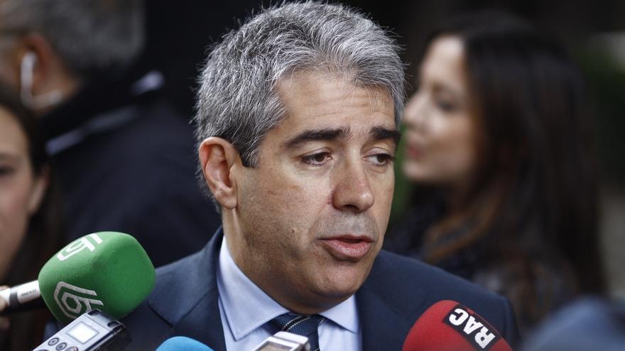 """Democracia y Libertad no respaldará """"ni con una abstención"""" un gobierno de Sánchez con lo que conoce """"a día de hoy"""""""
