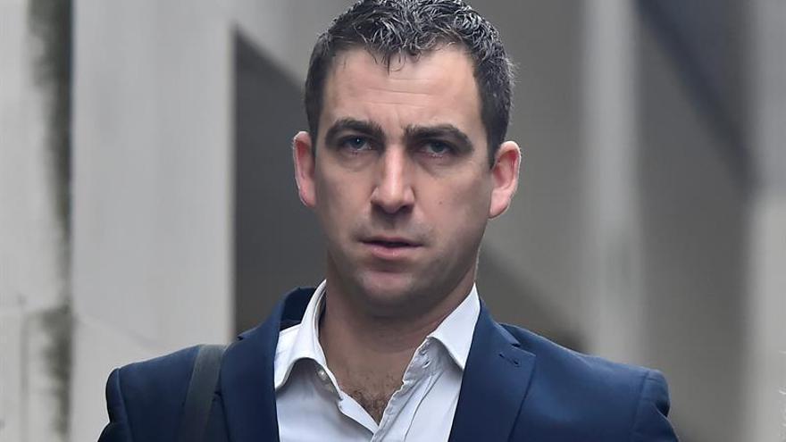 Cadena perpetua a Thomas Mair por el asesinato de la laborista Jo Cox