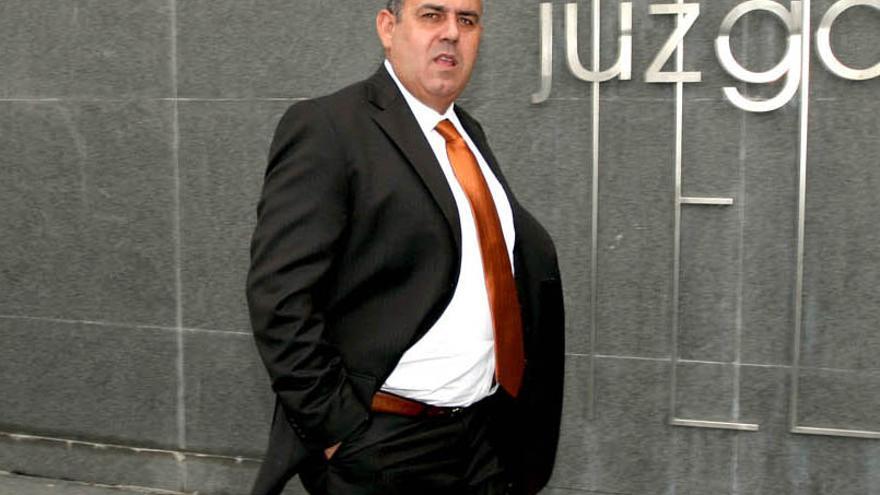 José Luis Mena