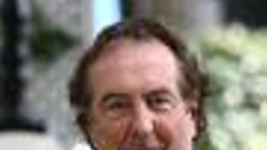 Eric Idle de Monty Python