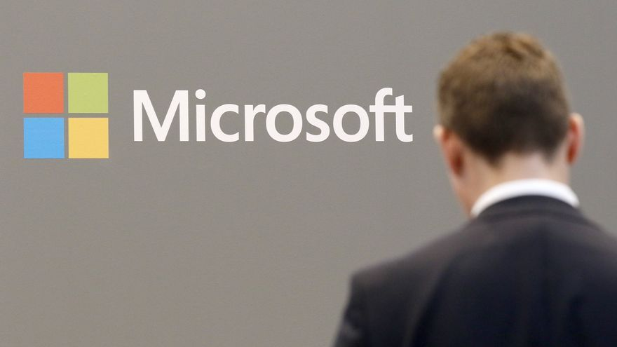 La filial irlandesa de Microsoft no pagó impuestos aunque ganó 260.000 millones