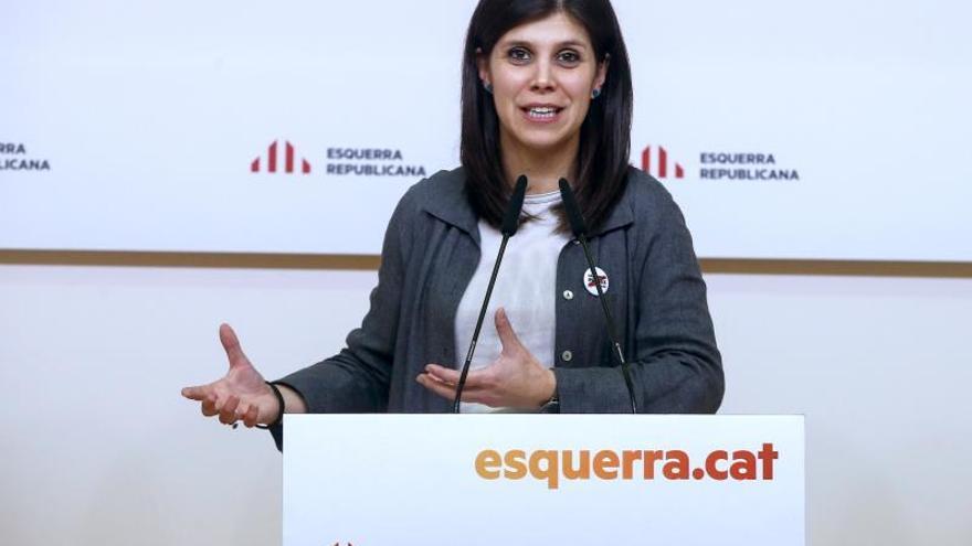 ERC quiere que la mesa de negociación se reúna la semana próxima como máximo