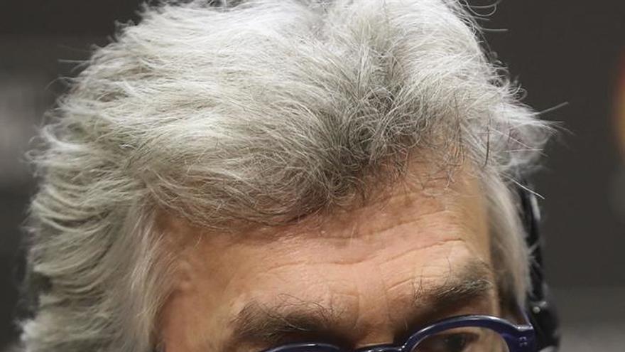 """El europeísta Wim Wenders defiende que la única idea de Europa es """"unida"""""""