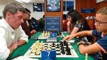 El Torneo de Navidad CajaCanarias de Ajedrez cumple su 30º Aniversario
