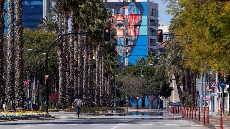 El Gobierno avisa de que las medidas de confinamiento son homogéneas en toda España
