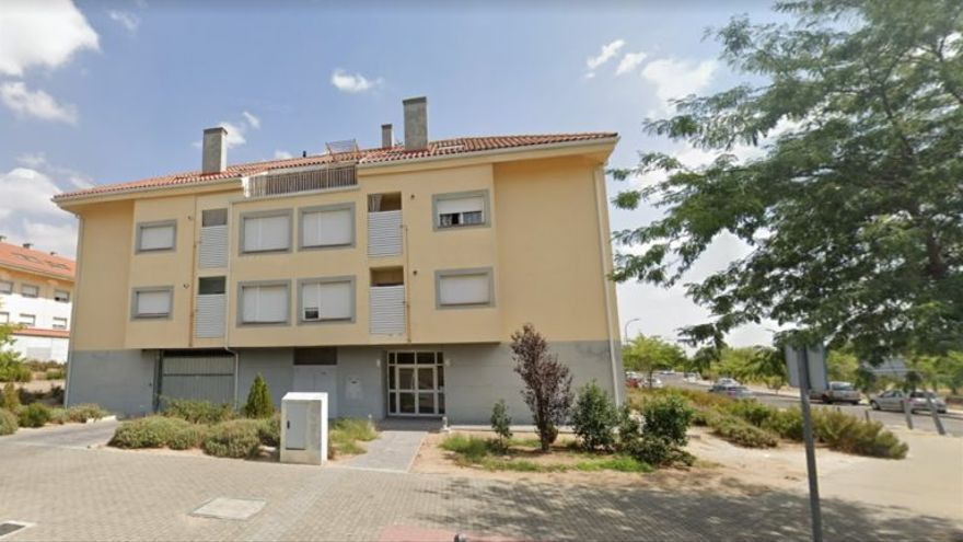 Vivienda de protección oficial de 'El Señorío de Illescas' que acaba de ser adquirida por un fondo de inversión