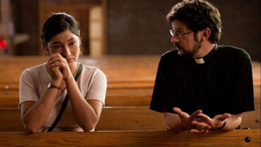 Image de la película Amador de Fernando León de Aranoa