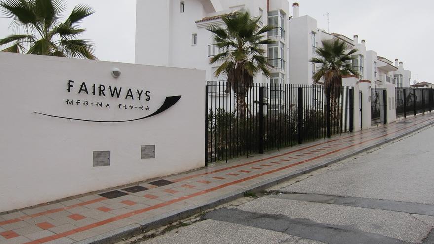 Exalcaldes de Atarfe, a juicio en enero por las licencias de la macrourbanización de Medina Elvira