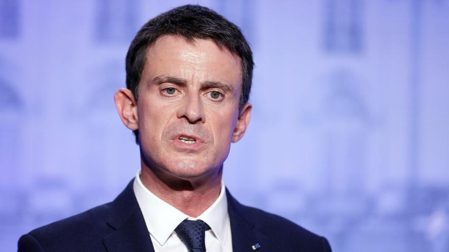 Manuel Valls analiza en La Térmica la 'anatomía del procés', junto a Manuel Arias Madonado y Teodoro León Gross