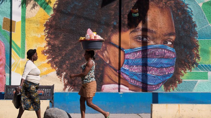 Haití registra un nuevo récord de once muertes por covid-19 en un día