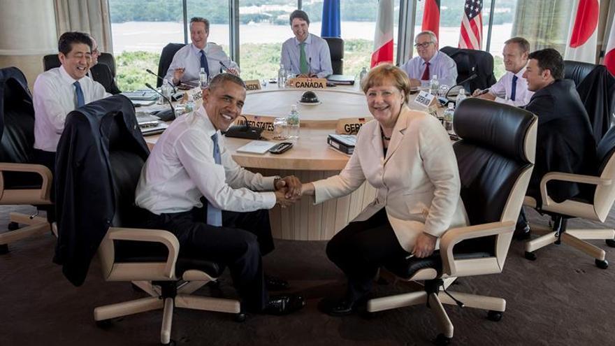 Obama se convertirá hoy en el primer presidente de EEUU en visitar Hiroshima