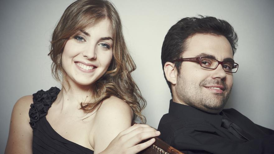 Iberian & Klavier Piano Dúo.