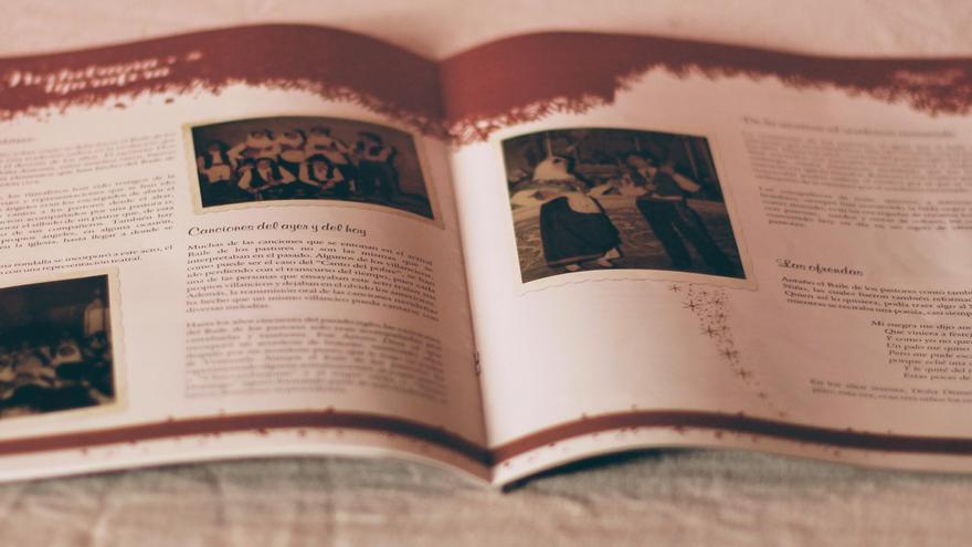 'Memorias de Tijarafe' es el nombre de la primera revista etnográfica del municipio.