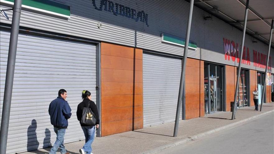 Prisión para un acusado de matar a un joven a las puertas de la discoteca Caribbean de Girona
