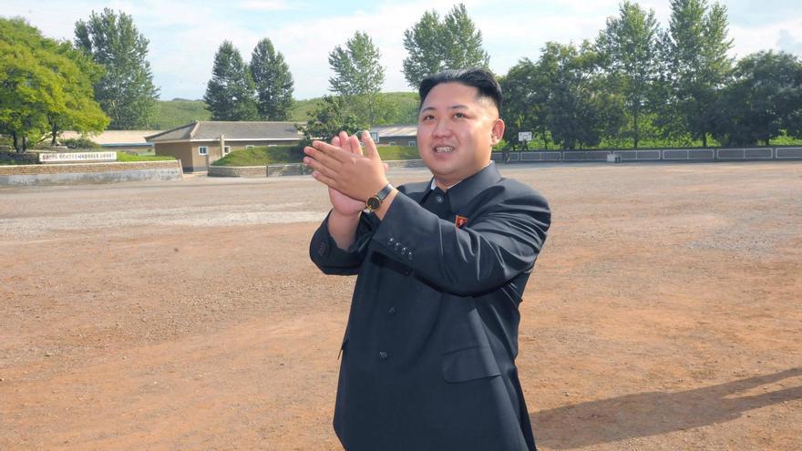 Kim Jong-un pide mejorar la tensión entre las dos Coreas en inusual mensaje de Año Nuevo