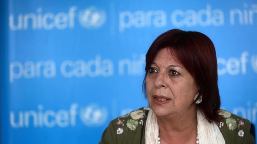 UNICEF: LATINOAMÉRICA ES LA REGIÓN MÁS VIOLENTA DEL MUNDO PARA LOS NIÑOS