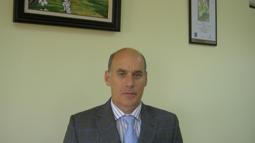 Antonio Pérez Amaya