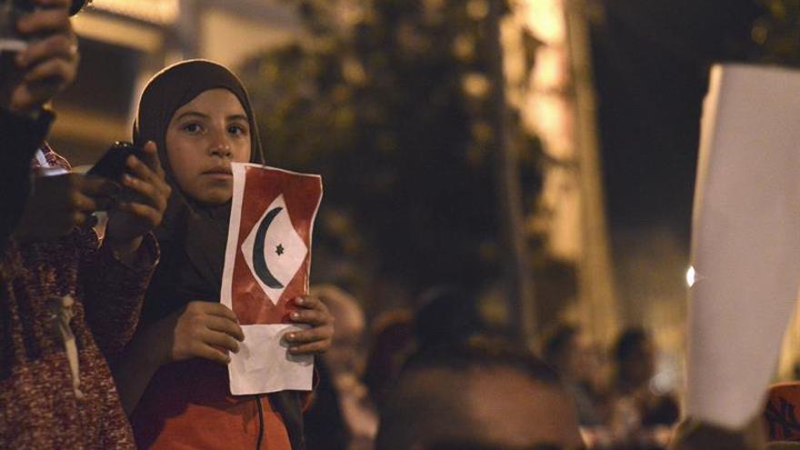 Convocan una protesta en el Rif al final de ramadán para liberar a los detenidos