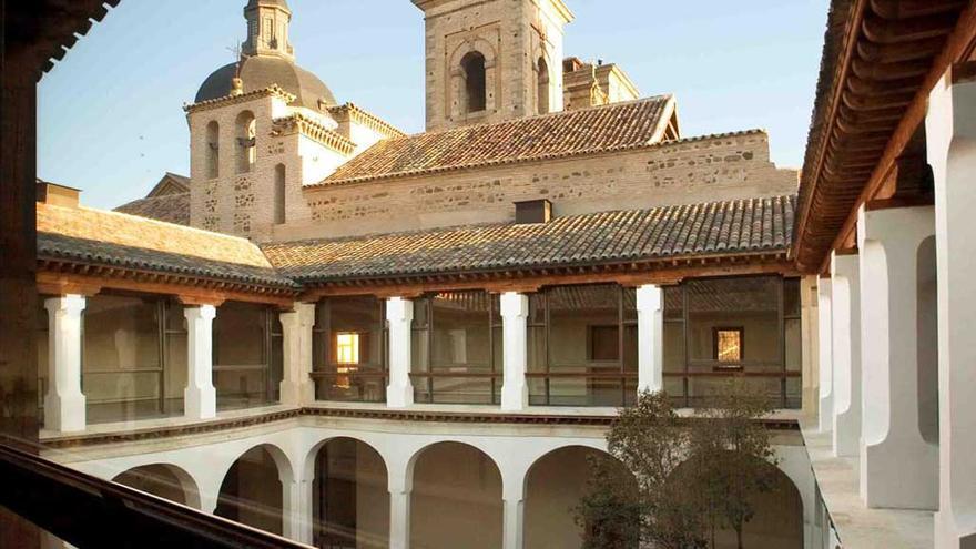 Convento en Toledo