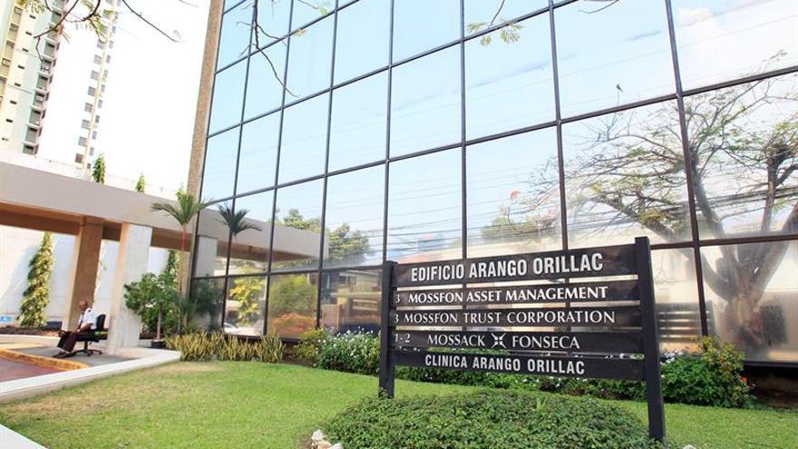 La Fiscalía panameña inspecciona las oficinas Mossack Fonseca por los papeles de Panamá
