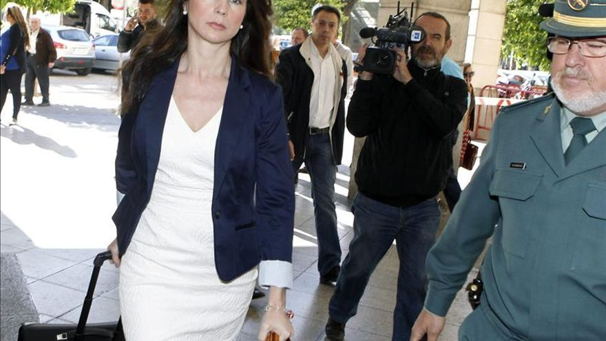 La juez de los ERE rebaja a 6.000 euros la fianza al presunto testaferro