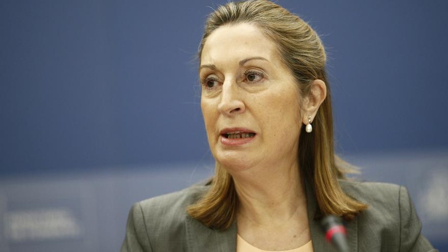 Fomento realizará una auditoría interna sobre las obras del AVE a Barcelona