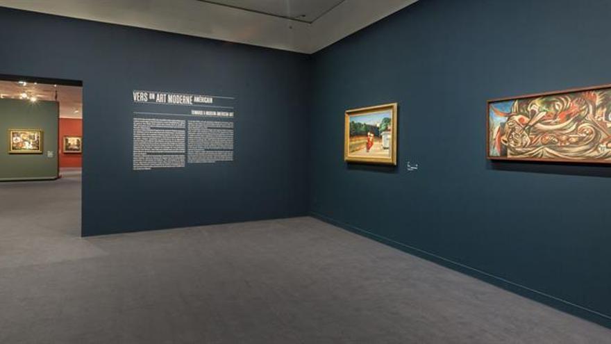 La pintura estadounidense que cambió el rumbo del arte nació del Crac del 29