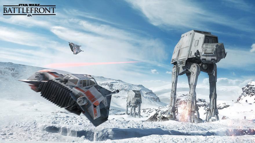 StarWars Battlefront