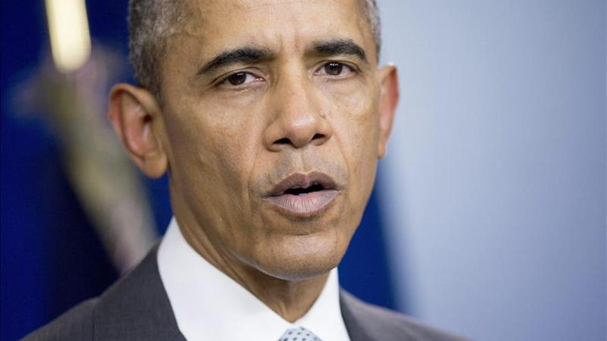 Obama convoca a su Consejo de Seguridad Nacional por los atentados de París