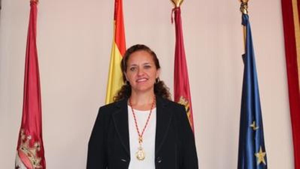 Teresa García Arce