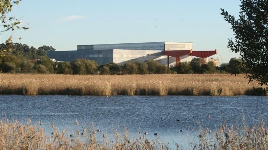 ENSA prepara una oferta para optar a distintas fases del desmantelamiento la central