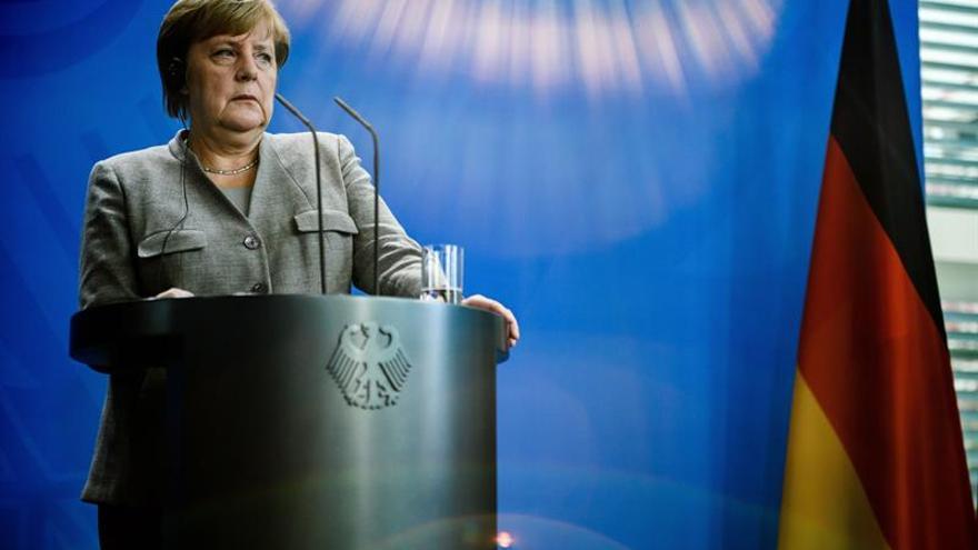 Baviera, ante una elección crucial para su derecha tradicional y para Merkel