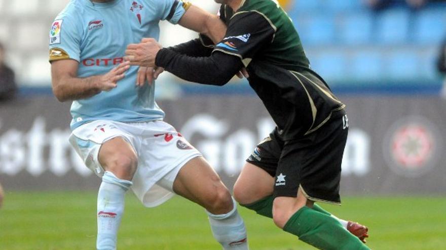 Del CD Tenerife-RC Celta #1
