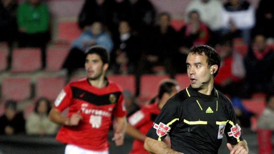 Del Nástic-UD Las Palmas #7