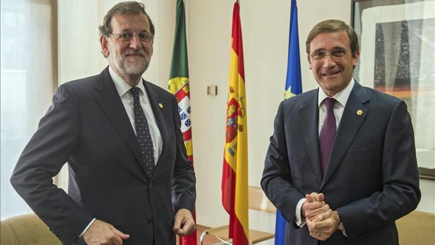 Rajoy destaca las voces de personalidades catalanas contra la independencia