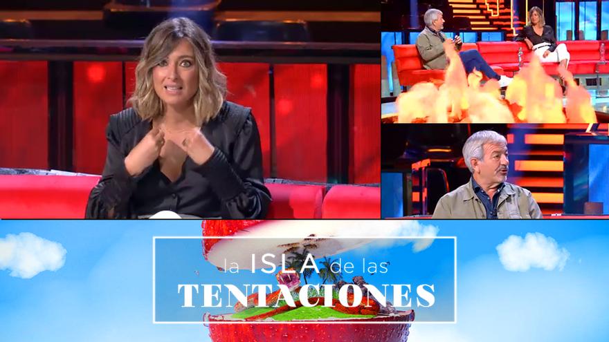 'La isla de las tentaciones 2' presenta sus novedades y avanza un giro con dos solteros