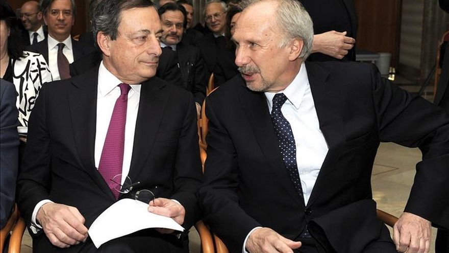 Un consejero del BCE ve prematuro pensar en una subida de los tipos de interés