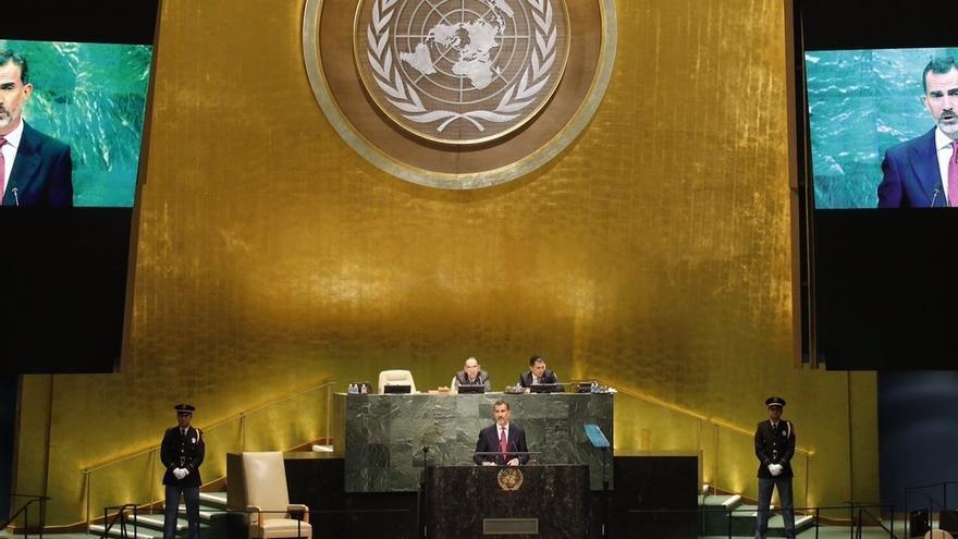 La lucha contra el terrorismo centrará desde hoy la presidencia de España en el Consejo de Seguridad