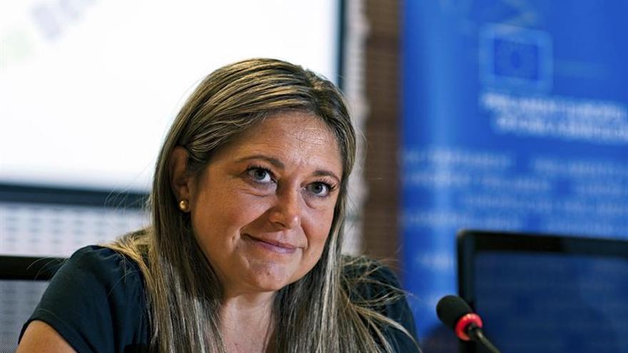 Herranz (PP) pide el apoyo total del PE a los menores con enfermedades raras