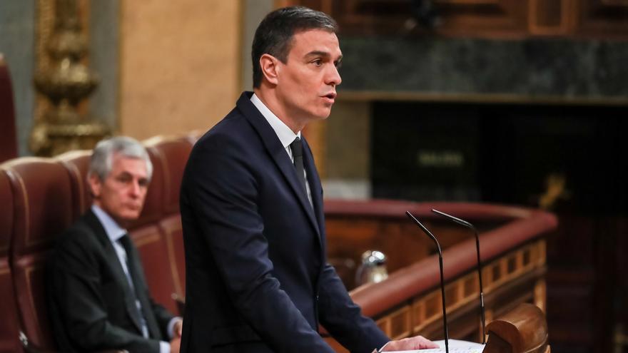 """Sánchez avanza un plan de relanzamiento del turismo como destino """"seguro y sostenible"""""""