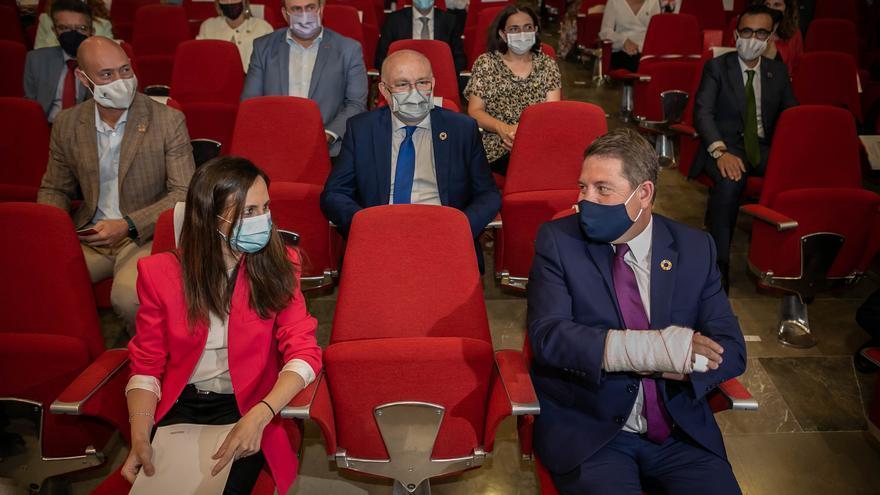 Castilla-La Mancha prevé empezar a vacunar a partir de los 12 años con autocita en la segunda quincena de agosto